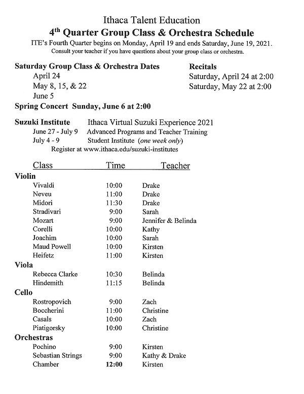 4th Qtr Saturday Schedule.jpg