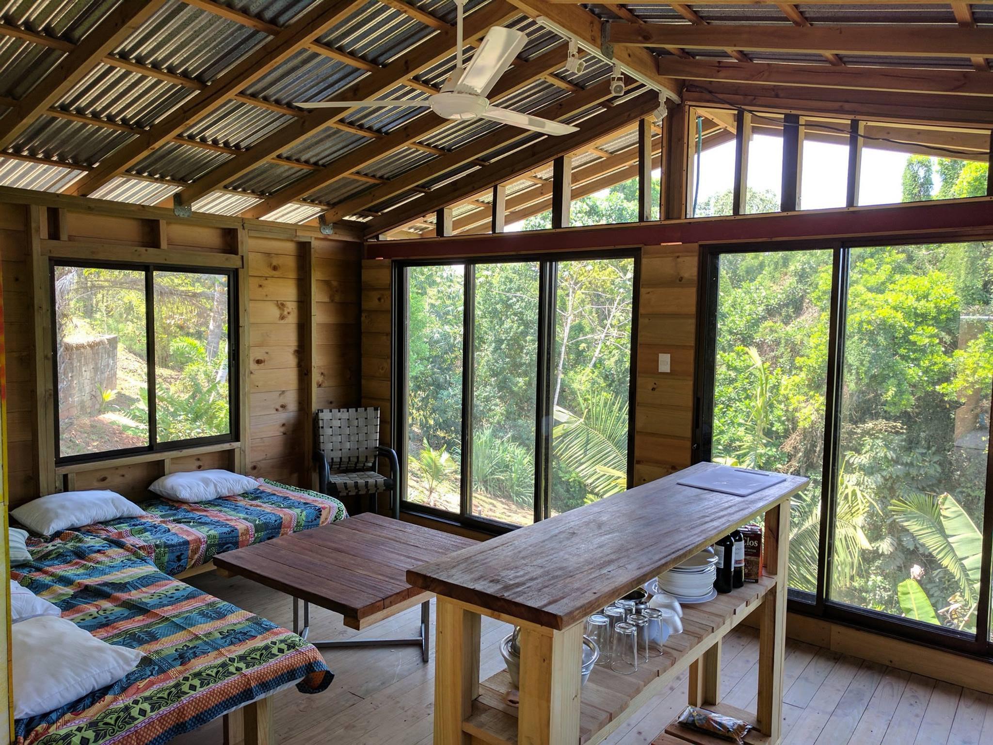 Casa Bamboo AirBnB