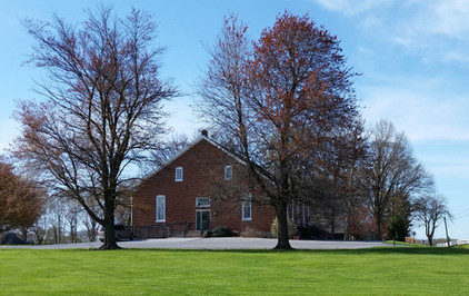 Meetinghouse Exterior