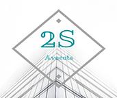 2 Avocats Logo
