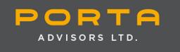 Porta Advisors Logo