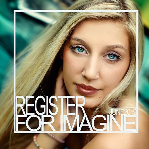 Imagine 4.0 Conference REGISTRATION INFO