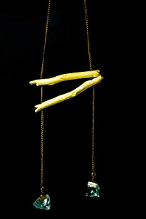 SPACER NECKLACE