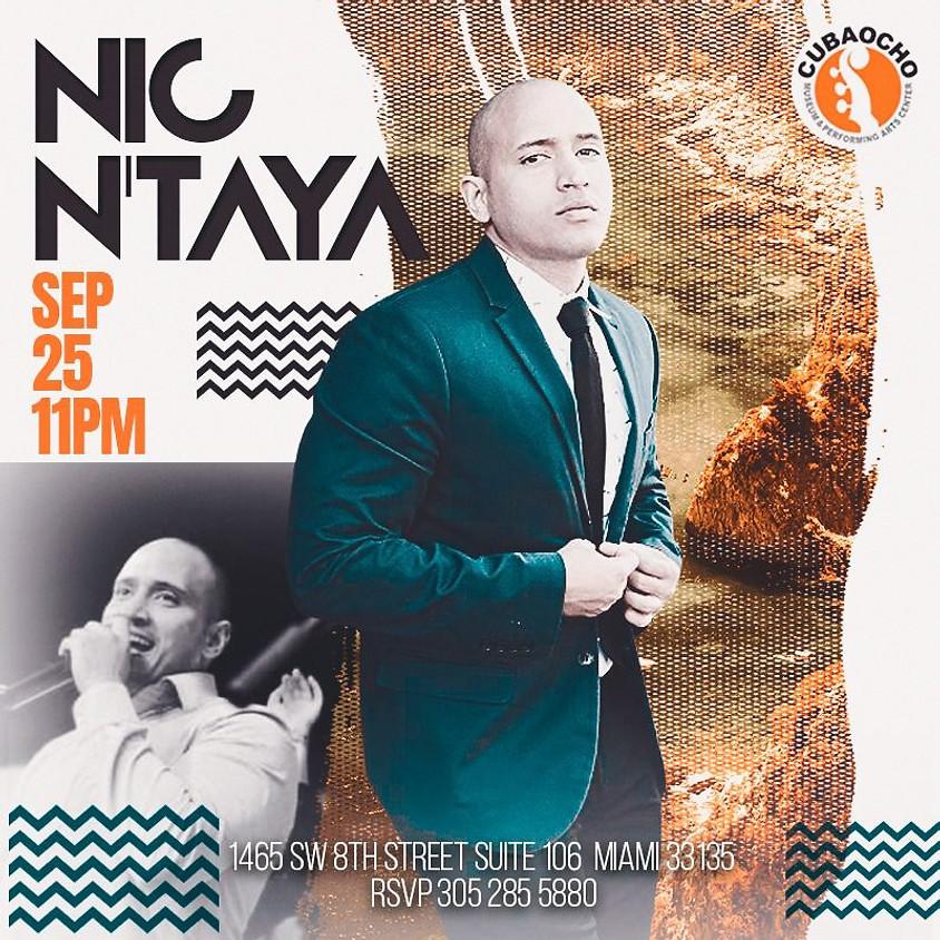 Nic N'Taya