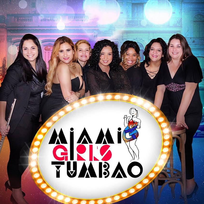 Miami Girls Tumbao!