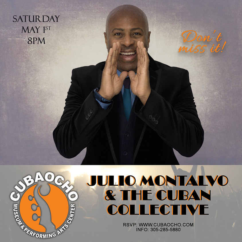 Montalvo and the Cuban Collective