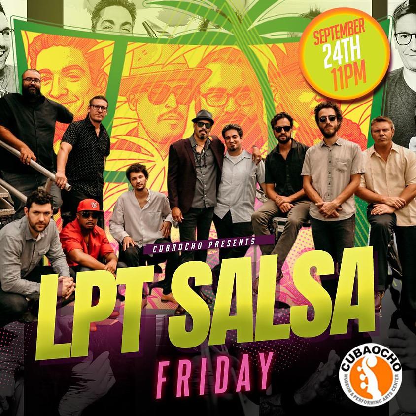 LPT Salsa