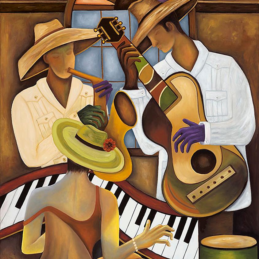 Sundays of Cuban Trio