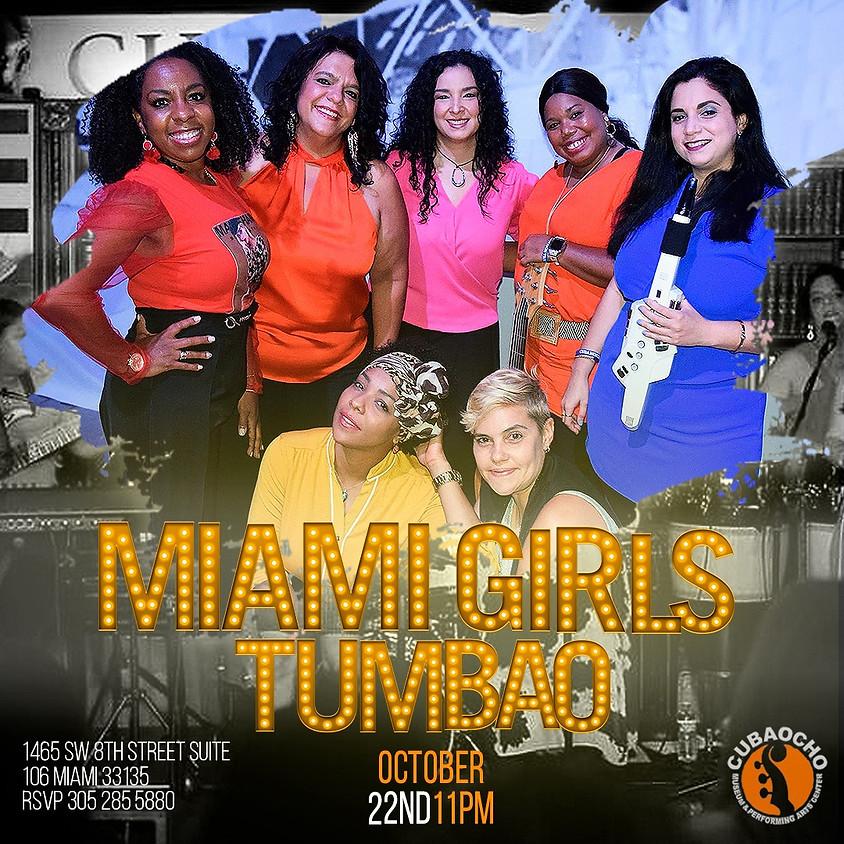 Miami Girls Tumbao