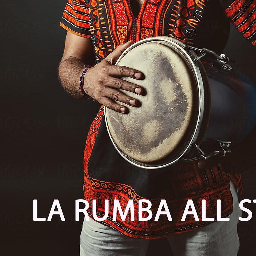 La Rumba All Stars