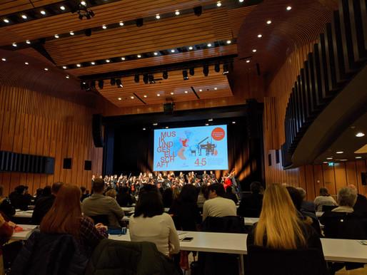 Symposium für Musik und Gesellschaft