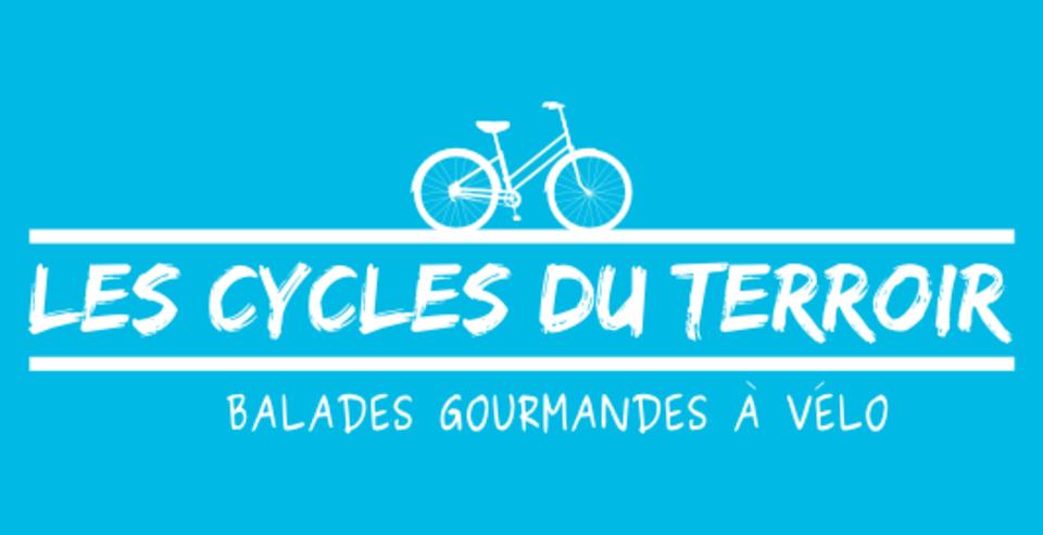 Logo les cycles du terroir