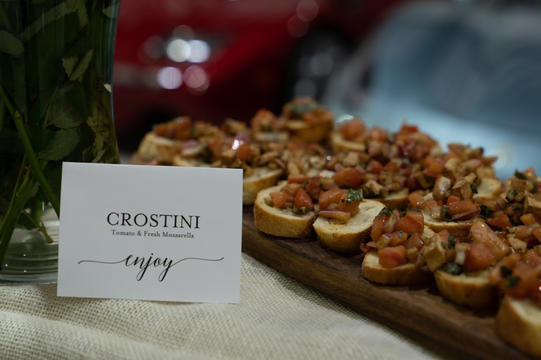 Crostinis