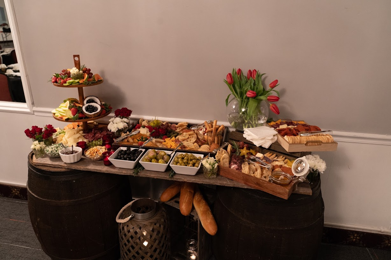 Engagement Party Graze Tabke