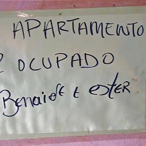 Sem ter onde morar famílias invadem conjuntos habitacionais em Macapá