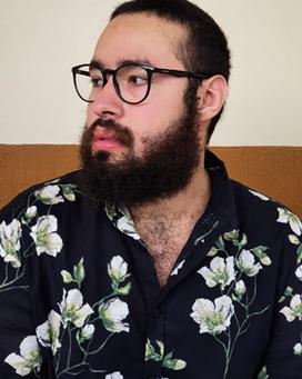 Entrevista com o escritor amapaense Gabriel Yared