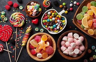 Promotional-Confectionary-for-Conference
