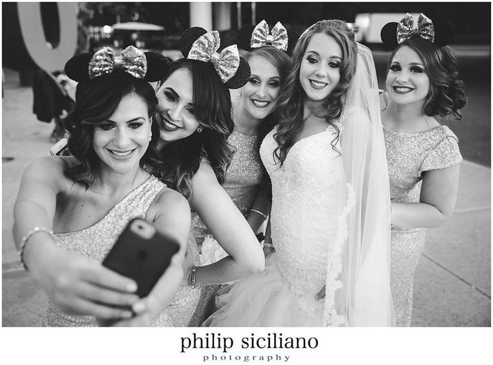STEPHANIE + ALEJANDRO FAIRYTALE DISNEY WEDDING