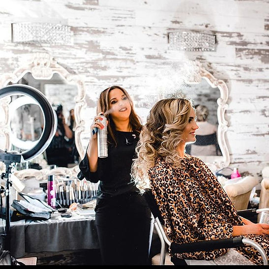 😍Our Favorite getting ready spot😍_Abso