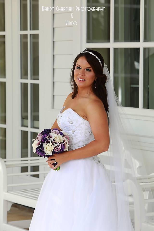 ASHTON + RUSTY MAGICAL DISNEY WEDDING