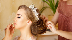 Wedding Hair Do's & Dont's