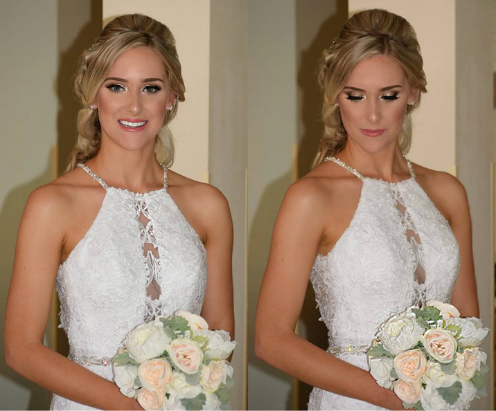 What to Expect During Your Bridal Hair & Makeup Trial