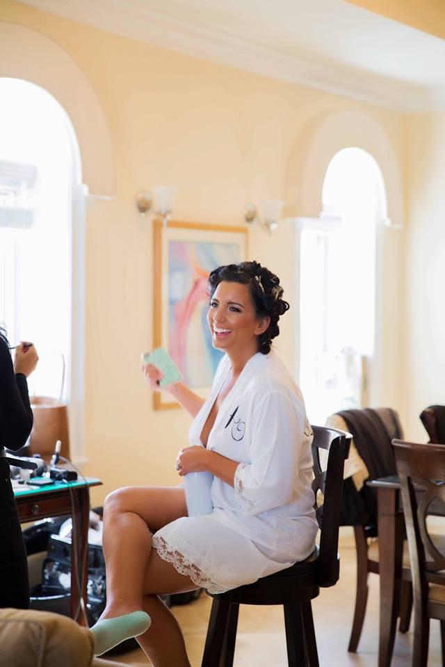ANGELA + KEVIN Hammock Beach Resort Wedding