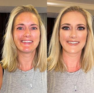 Corporate Traditional Makeup