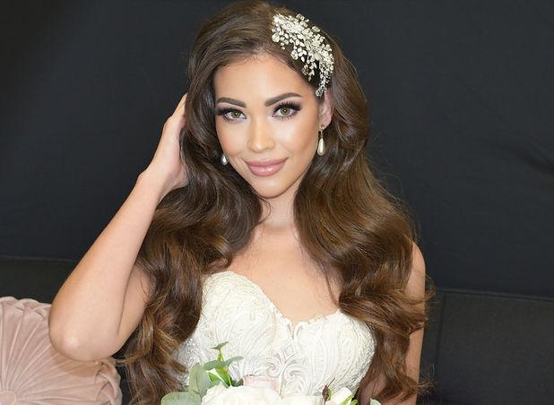 miami makeup artist, miami wedding hair