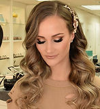 😍😍😍Amber Said yes😍😍😍_Bridal Hairst