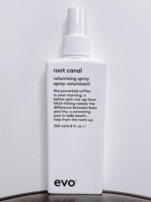 Root Canal Volumizing Spray