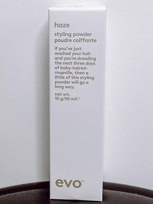 Haze Styling Powder