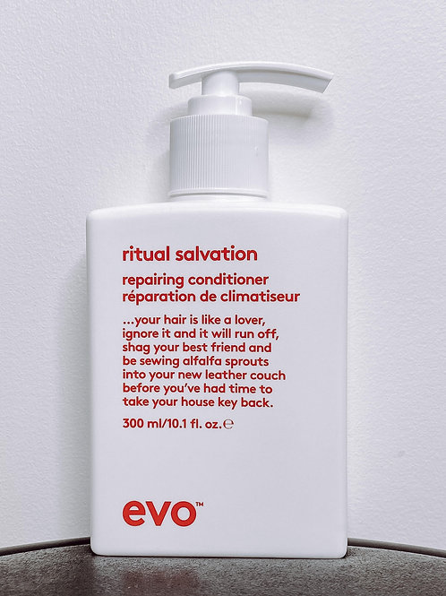 Ritual Salvation repairing conditioner