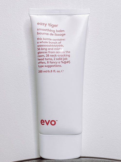 Easy Tiger Smoothing Balm