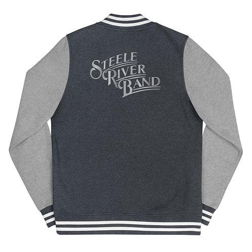 SRB - Women's Letterman Jacket