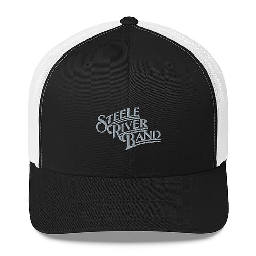 SRB - Trucker Cap