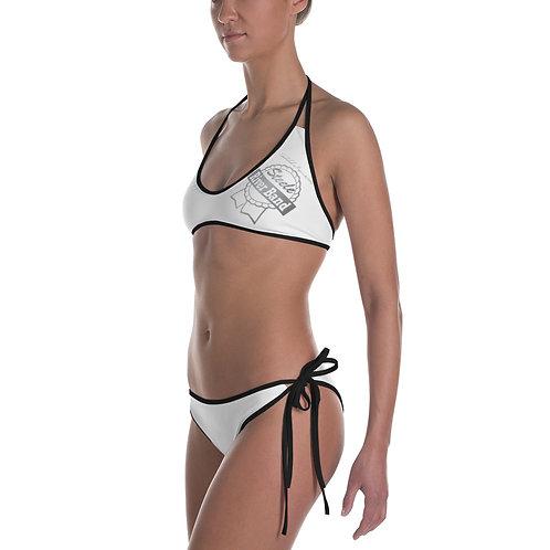 SRB (Ribbon Logo/#PARTYON) - Bikini