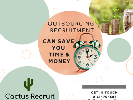 How Recruitment Agencies Save you Time & Money