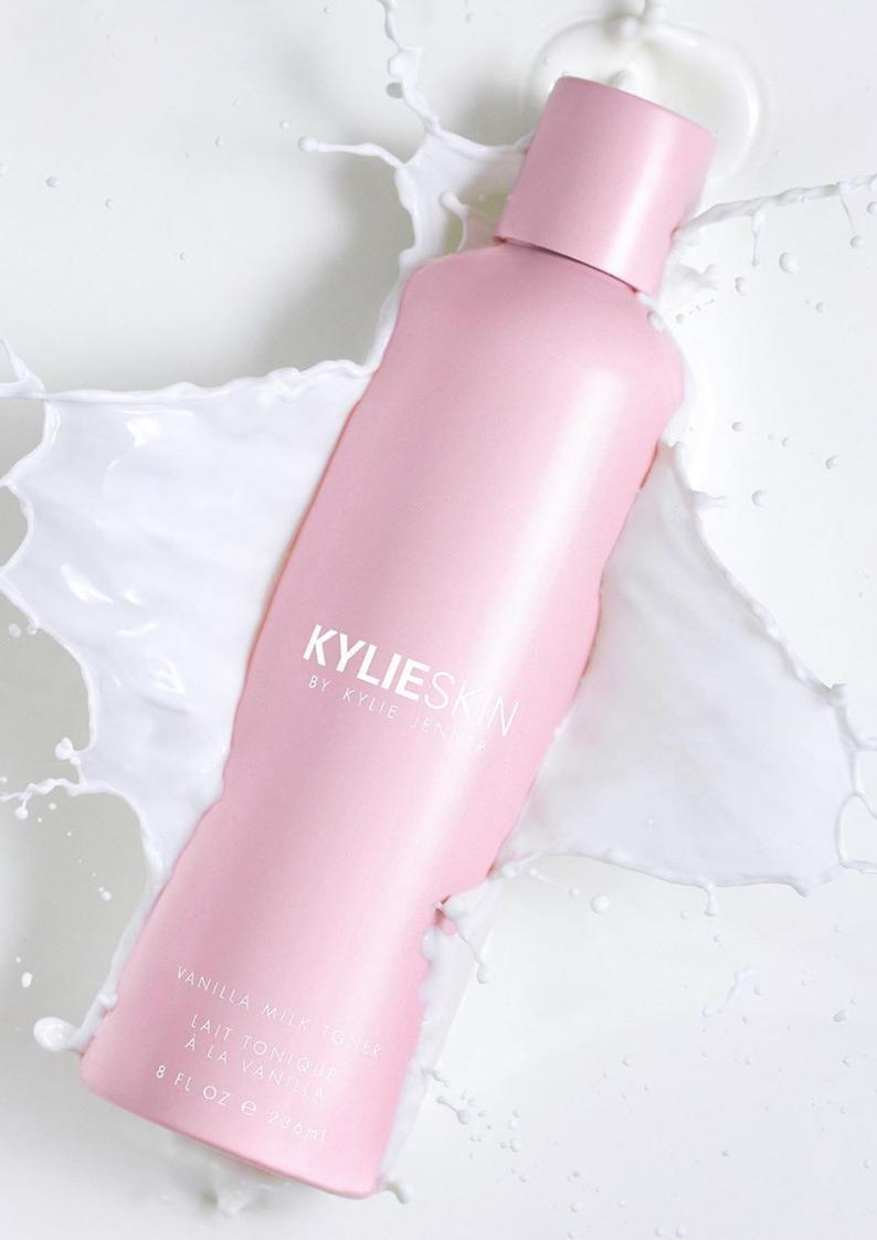 Linha de Skincare de Kylie Jenner Blog Isabela Pierre