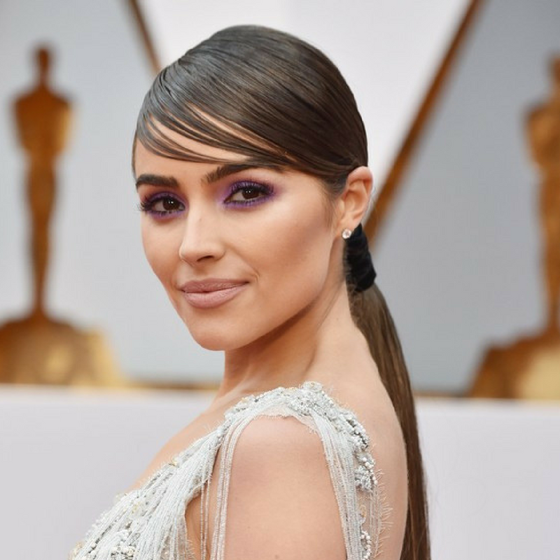 """Top Five"" Maquiagens do Oscar 2017 - Blog Isabela Pierre"