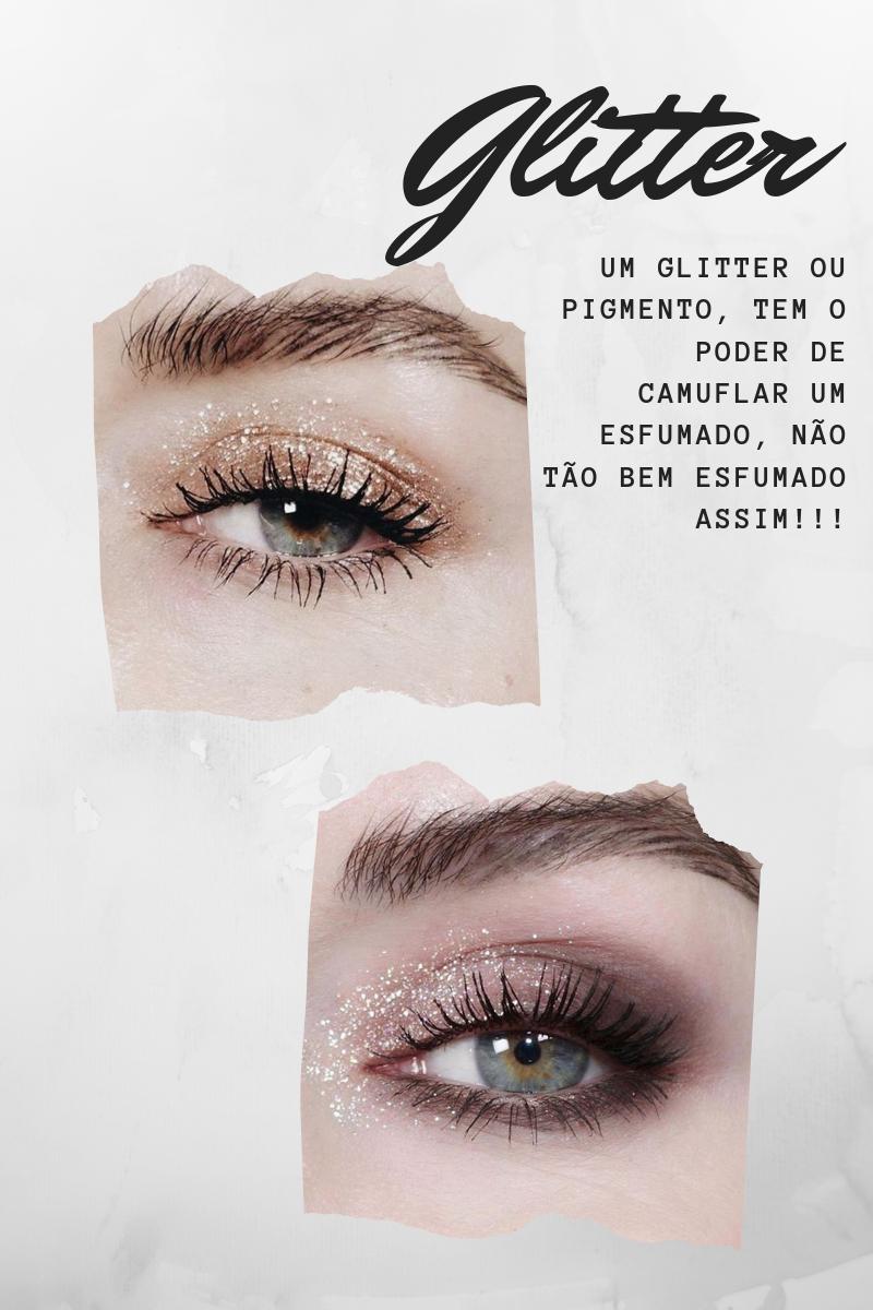 Maquiagem fácil para iniciantes Blog Isabela Pierre