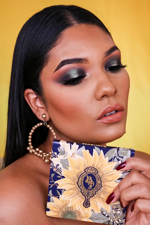 Paleta BT Sunflower