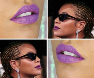 Batom da Beyoncé no Grammy 2018 - Dupê Baratinho