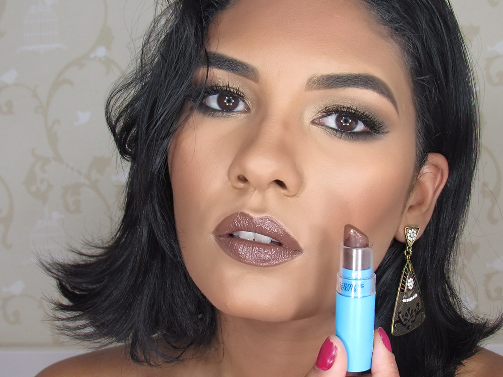 5 gêmeos do batom TRUE BROWN da Kylie Jenner - Blog Isabela Pierre