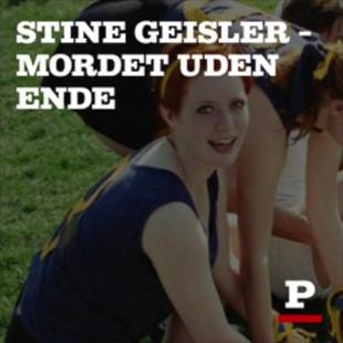 Stine Geisler - Politiken