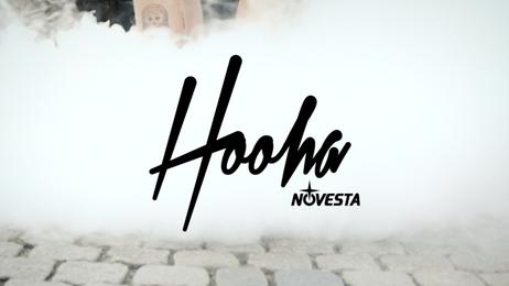 Hooha x Novesta Promo Video