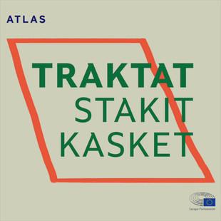 Traktat, Stakit, Kasket - Atlas