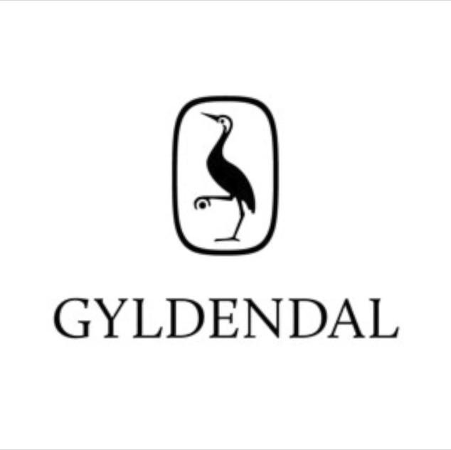 Gyldendal Stereo sound identity