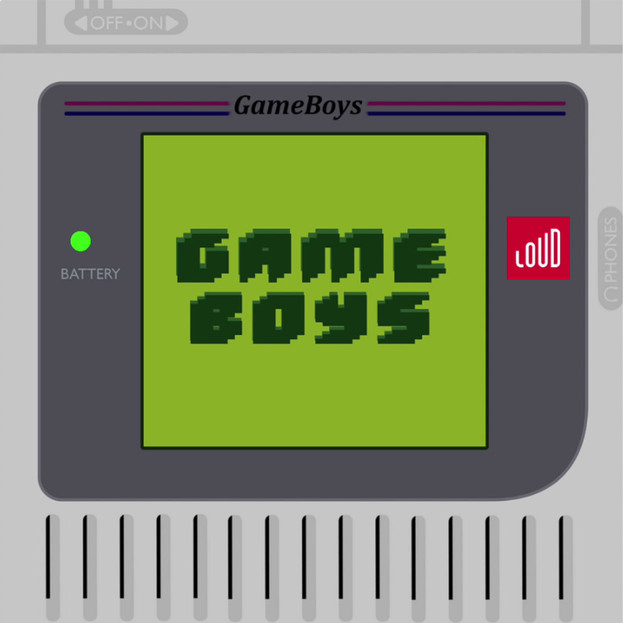 Gameboys - Loud