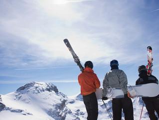 Ski Wochenende in Obersaxen vom Freitag, 25. Januar - Sonntag, 27. Januar 2019